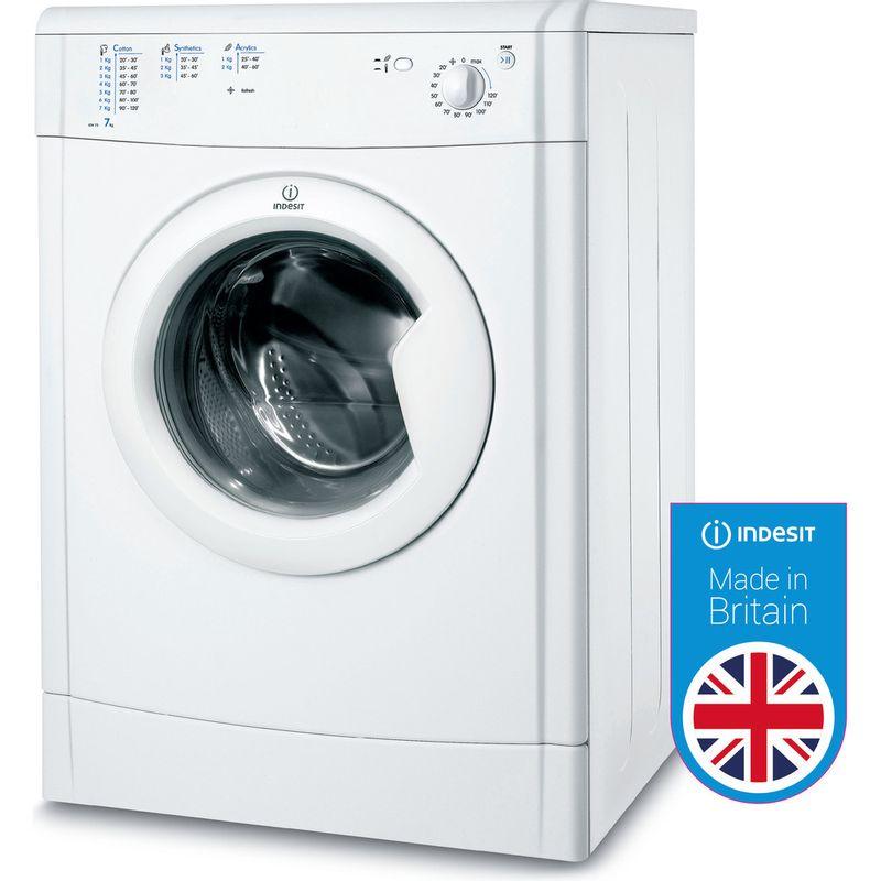 Indesit-Dryer-IDV-75--UK--White-Award