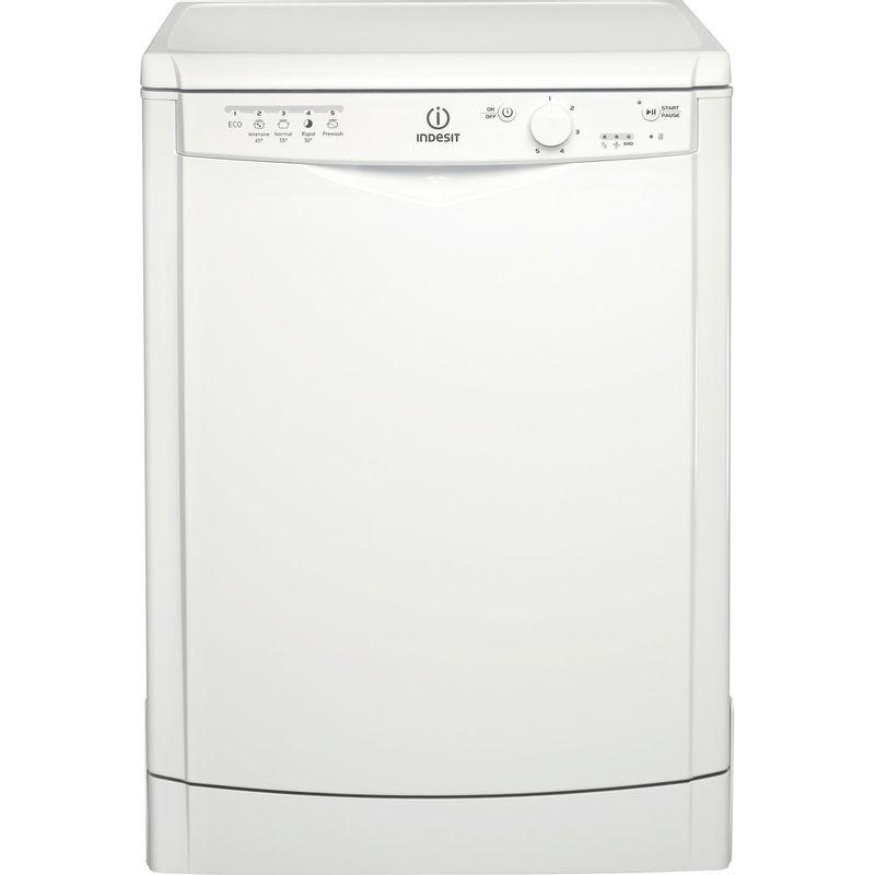 Indesit-Dishwasher-Free-standing-DFG-15B1-UK-Free-standing-A-Frontal