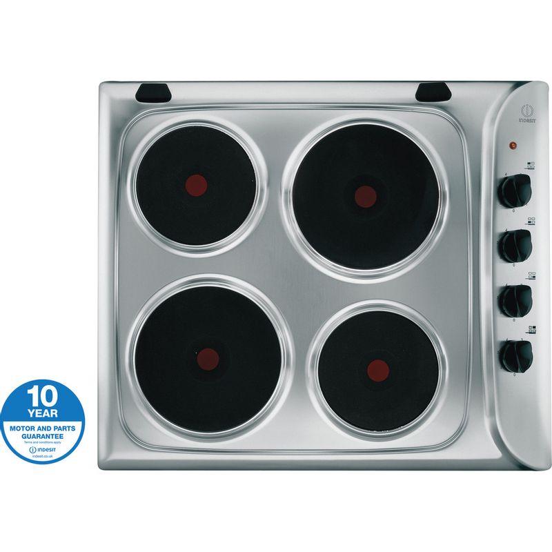 Indesit-HOB-PIM-604--IX--GB-Inox-Solid-Plate-Award