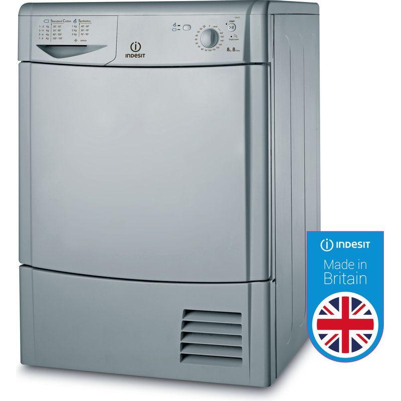 Indesit-Dryer-IDC-8T3-B-S--UK--Silver-Award