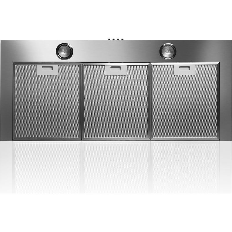 Indesit-HOOD-Built-in-IHPC-9.4-AM-X-Inox-Wall-mounted-Mechanical-Filter