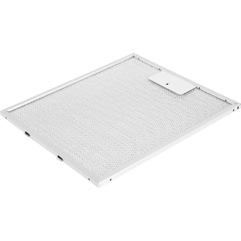 Indesit-HOOD-Built-in-IHVP-6.6-LM-K-Black-Wall-mounted-Mechanical-Filter