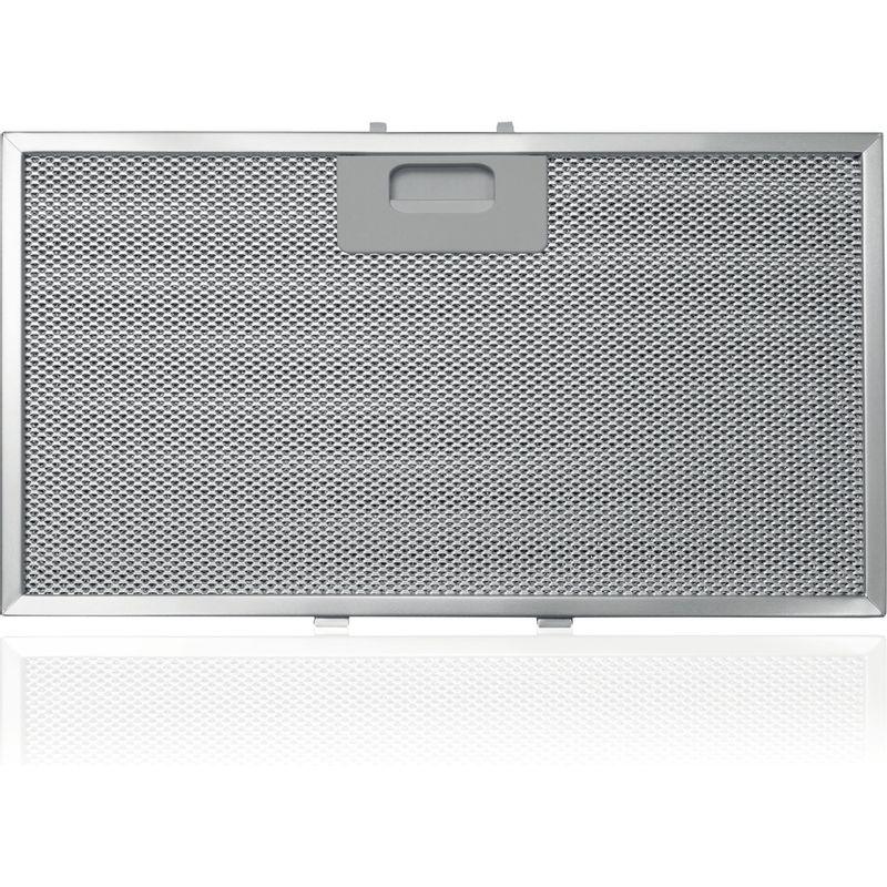 Indesit-HOOD-Built-in-IHVP-6.4-AL-K-Black-Wall-mounted-Mechanical-Filter