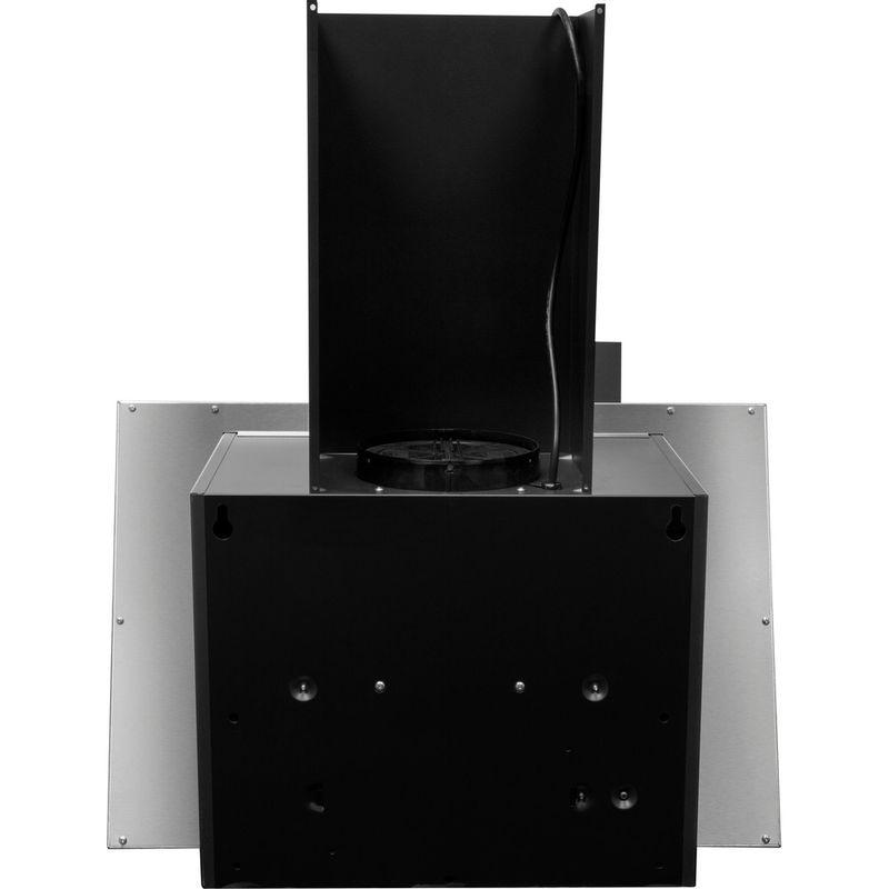 Indesit-HOOD-Built-in-IHVP-6.4-AL-K-Black-Wall-mounted-Mechanical-Back---Lateral