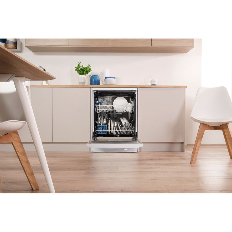 Indesit-Dishwasher-Free-standing-DFGL-17B19-UK-Free-standing-A-Lifestyle-frontal-open