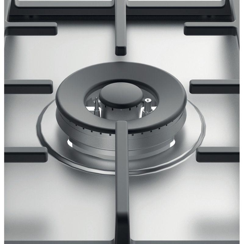 Indesit-HOB-THP-751-W-IX-I-Inox-GAS-Heating-element