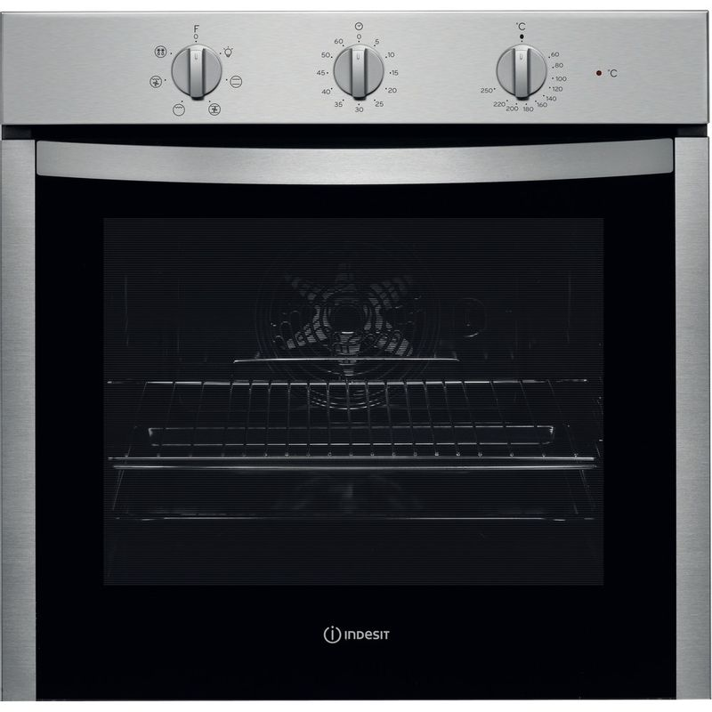 Indesit-OVEN-Built-in-DFW-5530--IX-UK-Electric-A-Frontal