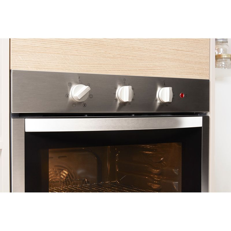 Indesit-OVEN-Built-in-DFW-5530--IX-UK-Electric-A-Lifestyle-control-panel