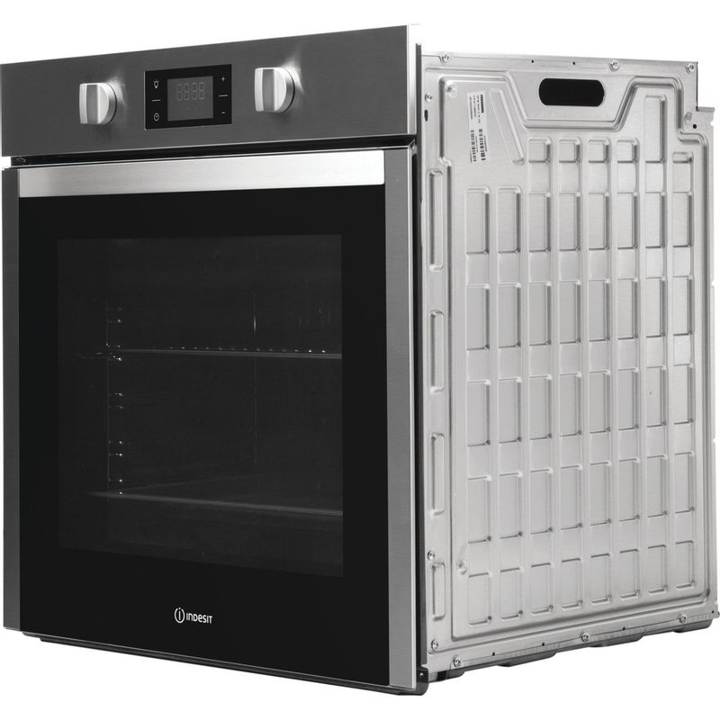 Indesit-OVEN-Built-in-DFW-5544-C-IX-UK-Electric-A-Perspective