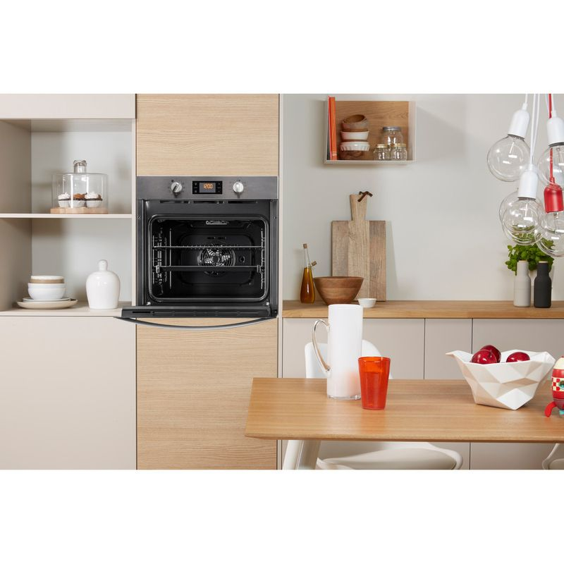 Indesit-OVEN-Built-in-IFW-3841-P-IX-UK-Electric-A--Lifestyle-frontal-open
