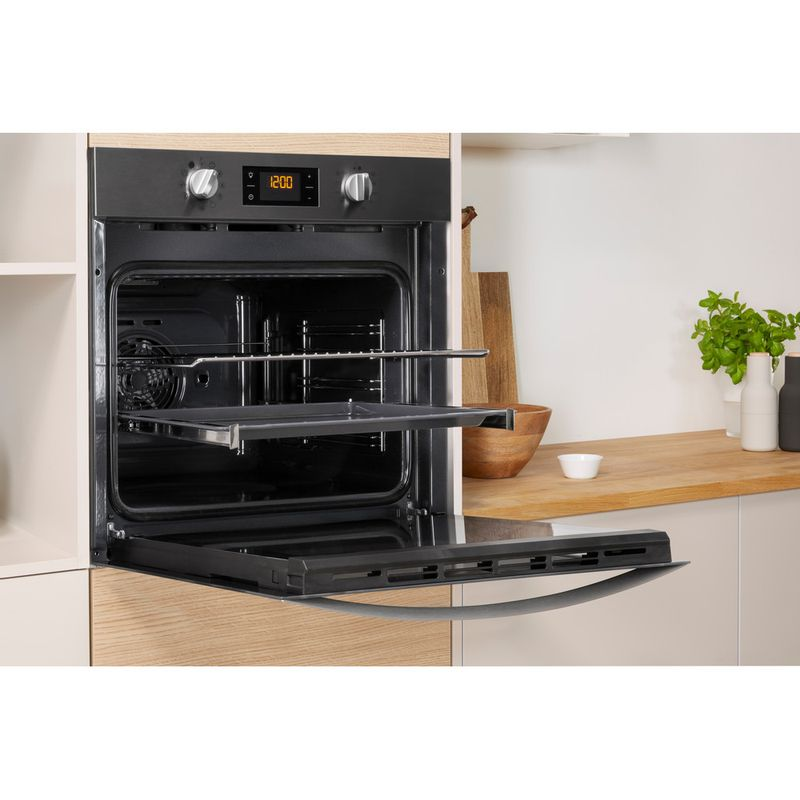 Indesit-OVEN-Built-in-IFW-3841-P-IX-UK-Electric-A--Lifestyle-perspective-open