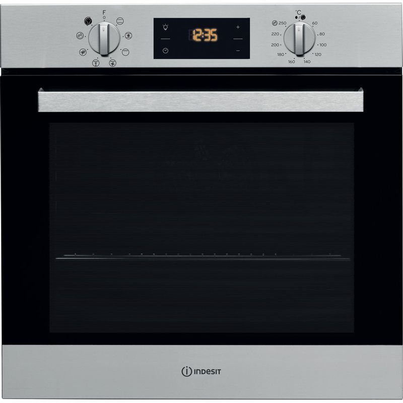 Indesit-OVEN-Built-in-IFW-6544-H-IX-UK-Electric-A-Frontal
