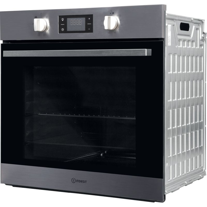 Indesit-OVEN-Built-in-IFW-6544-H-IX-UK-Electric-A-Perspective