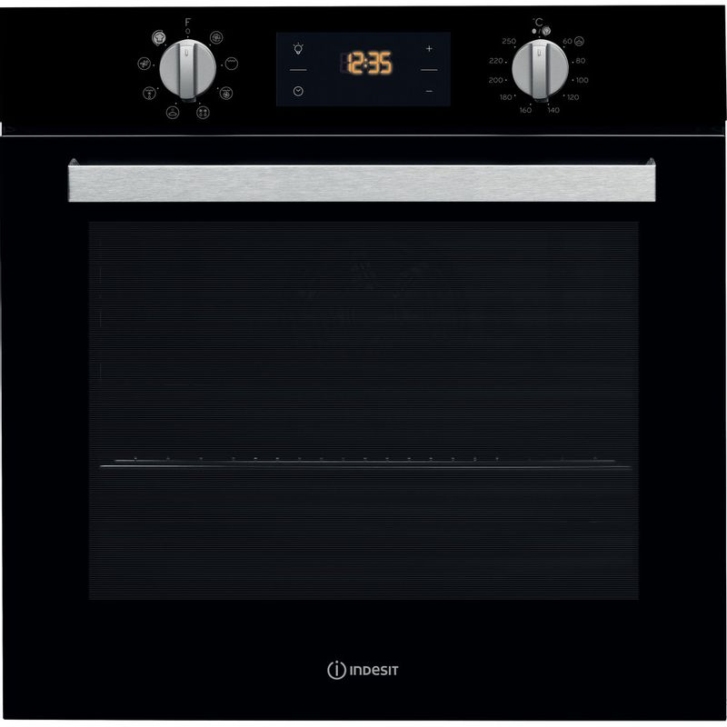 Indesit-OVEN-Built-in-IFW-6340-BL-UK-Electric-A-Frontal