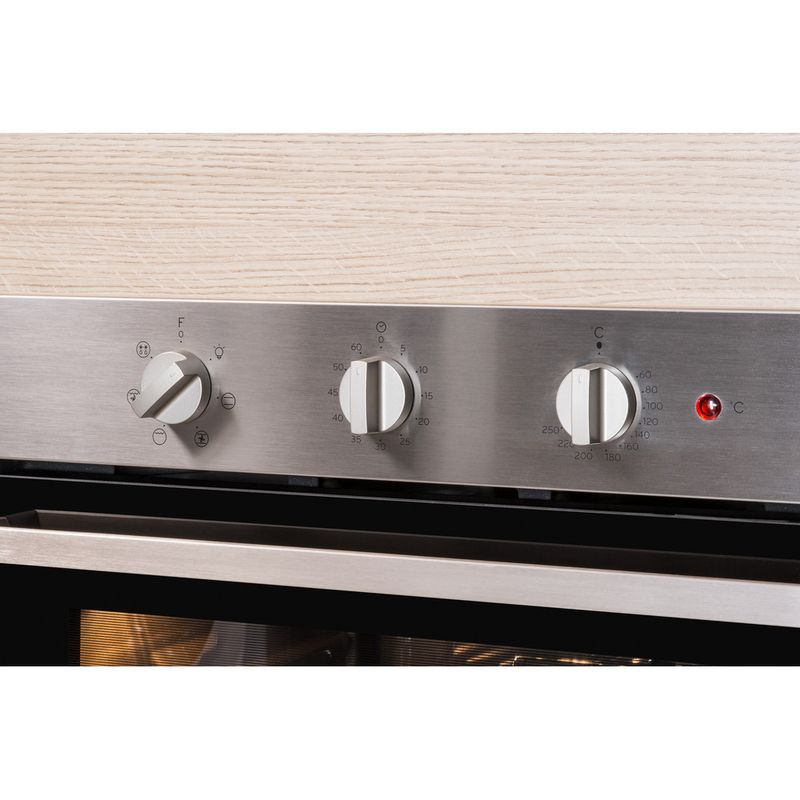 Indesit-OVEN-Built-in-IFW-6330-IX-UK-Electric-A-Lifestyle-control-panel