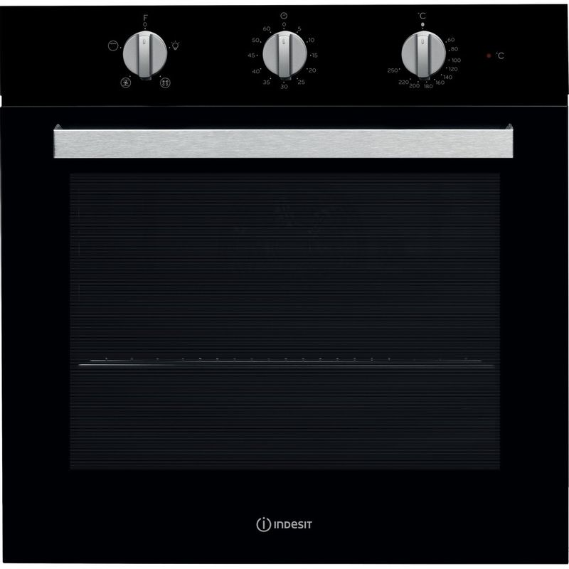 Indesit-OVEN-Built-in-IFW-6330-BL-UK-Electric-A-Frontal