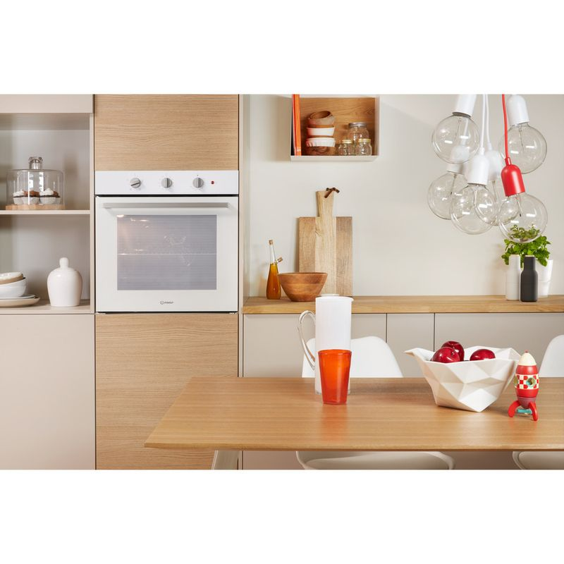Indesit-OVEN-Built-in-IFW-6330-WH-UK-Electric-A-Lifestyle-frontal