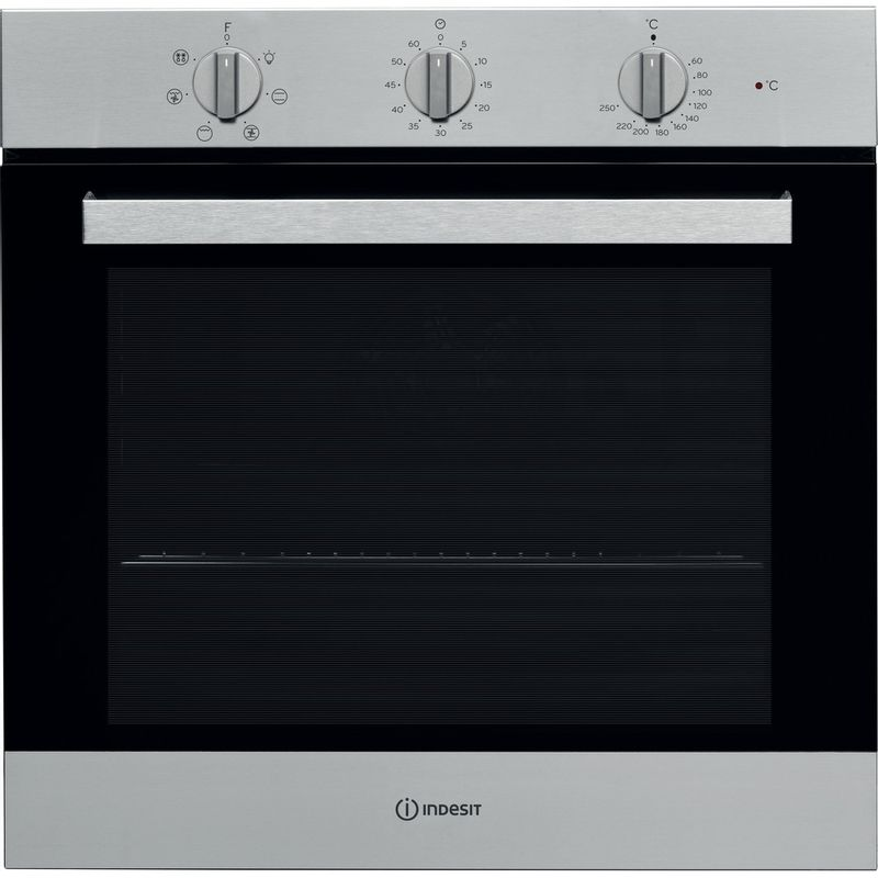 Indesit-OVEN-Built-in-IFW-6530-IX-UK-Electric-A-Frontal