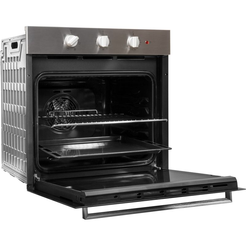 Indesit-OVEN-Built-in-IFW-6530-IX-UK-Electric-A-Perspective_Open