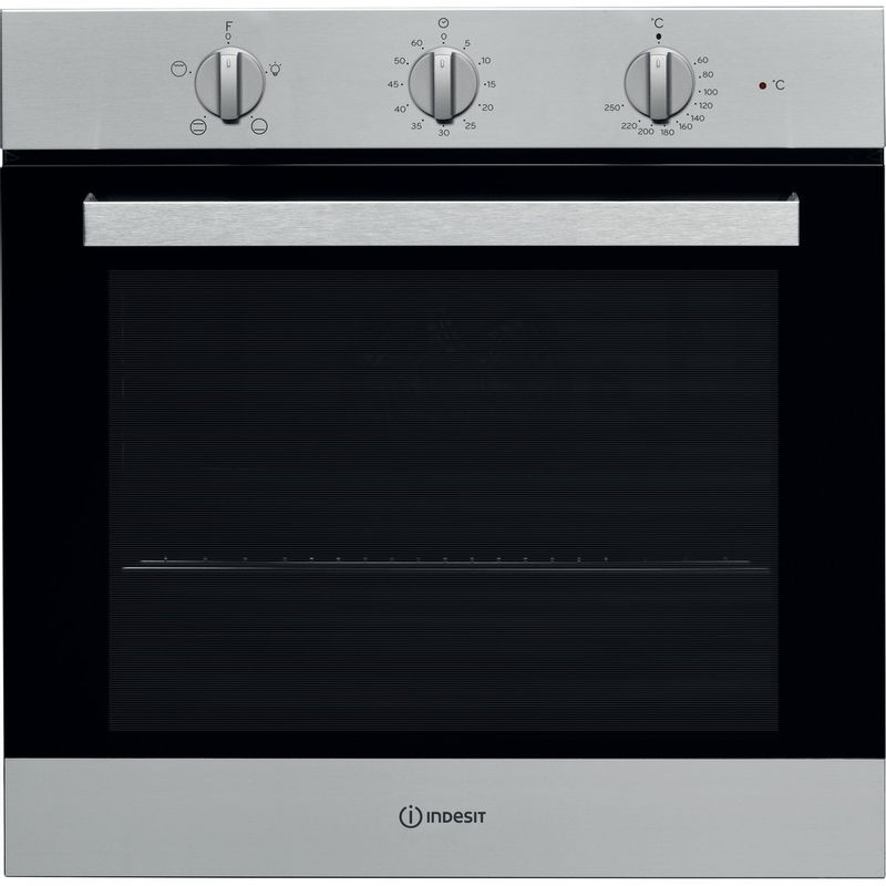 Indesit-OVEN-Built-in-IFW-6230-IX-UK-Electric-A-Frontal