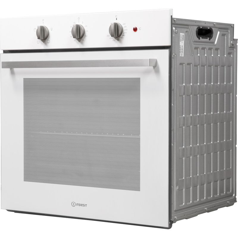 Indesit-OVEN-Built-in-IFW-6230-WH-UK-Electric-A-Perspective