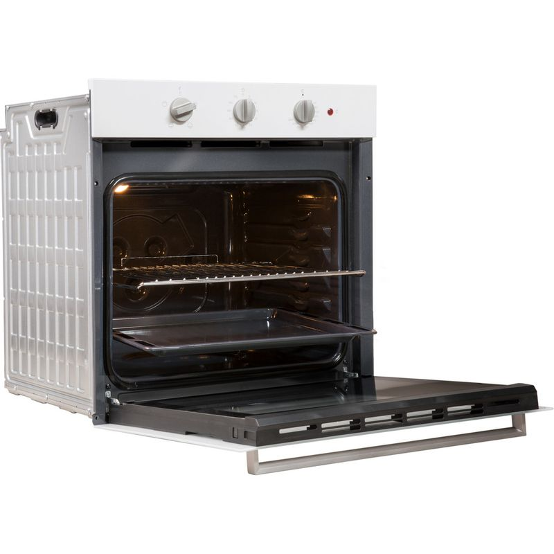 Indesit-OVEN-Built-in-IFW-6230-WH-UK-Electric-A-Perspective-open