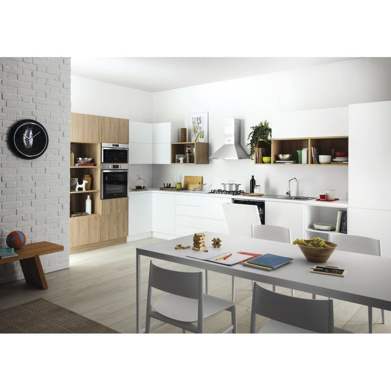 Indesit-Microwave-Built-in-MWI-5213-IX-UK-Stainless-steel-Electronic-22-MW-Grill-function-750-Lifestyle-perspective