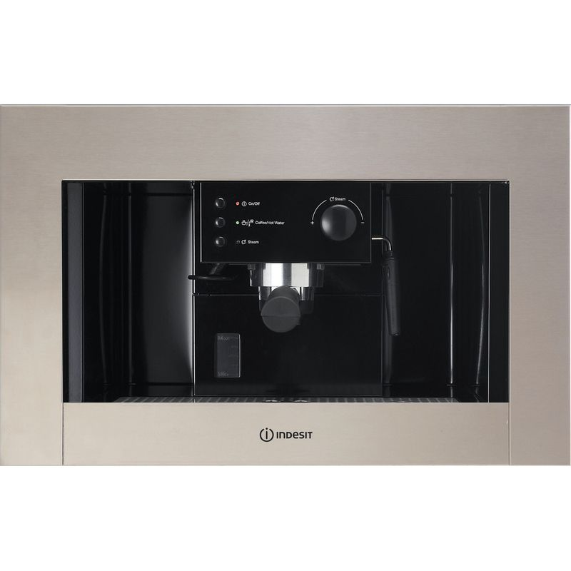 Indesit-Built-in-coffee-machine-CMI-5038-IX-Inox-Half-automatic-Frontal