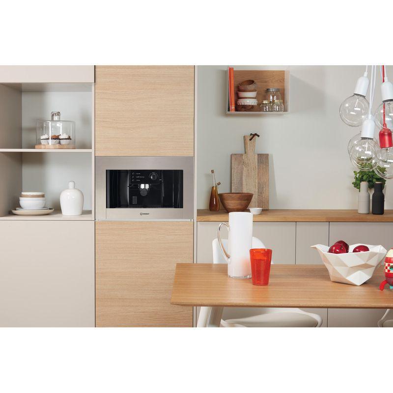 Indesit-Built-in-coffee-machine-CMI-5038-IX-Inox-Half-automatic-Lifestyle-frontal