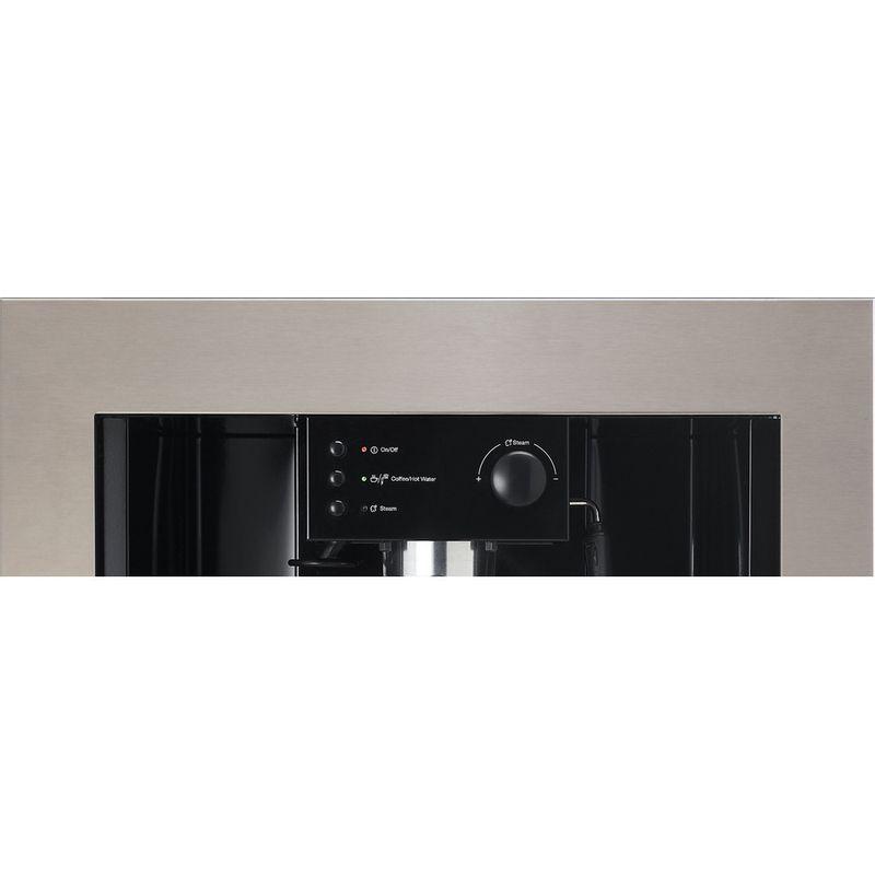 Indesit-Built-in-coffee-machine-CMI-5038-IX-Inox-Half-automatic-Control-panel