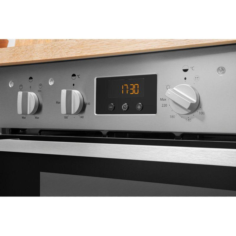 Indesit-Double-oven-IDU-6340-IX-Inox-B-Lifestyle-control-panel