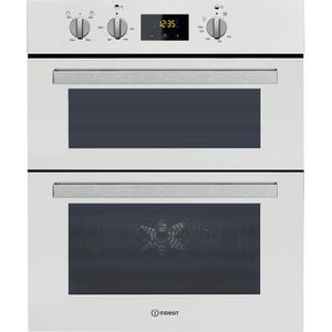 Indesit Aria IDU 6340 WH Electric Built-under Oven in White