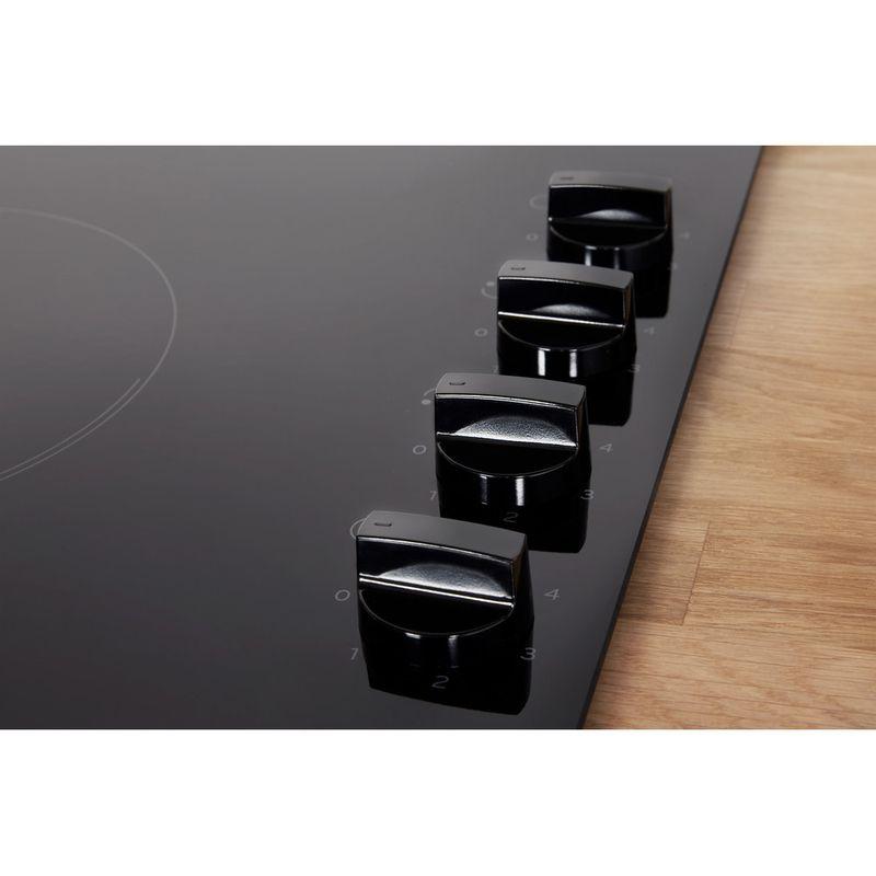 Indesit-HOB-RI-860-C-Black-Radiant-vitroceramic-Lifestyle-control-panel