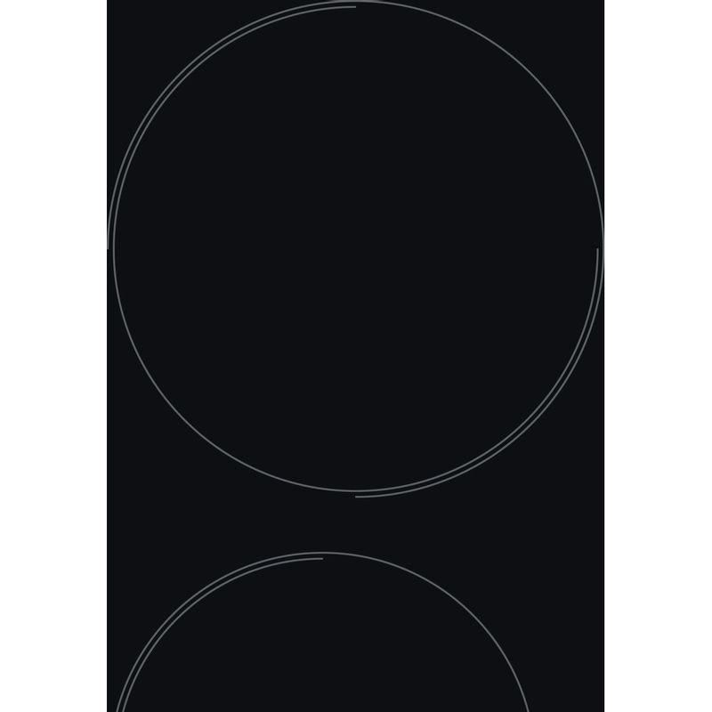 Indesit-HOB-AAR-160-C-Black-Radiant-vitroceramic-Heating-element