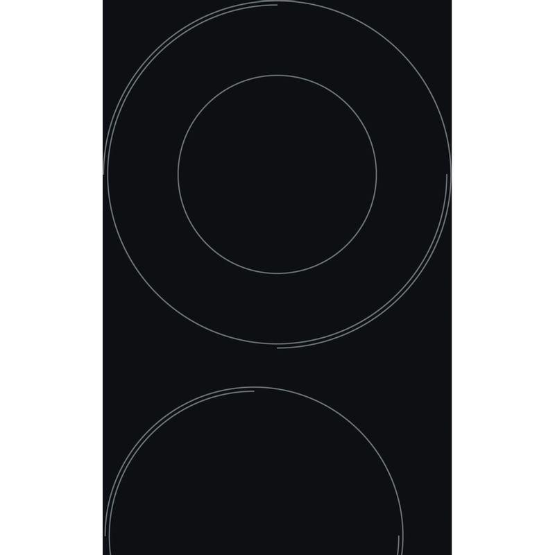 Indesit-HOB-RI-261-X-Black-Radiant-vitroceramic-Heating-element