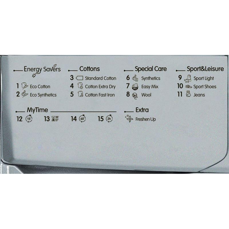 Indesit-Dryer-IDVL-75-BRS.9-UK-Silver-Program