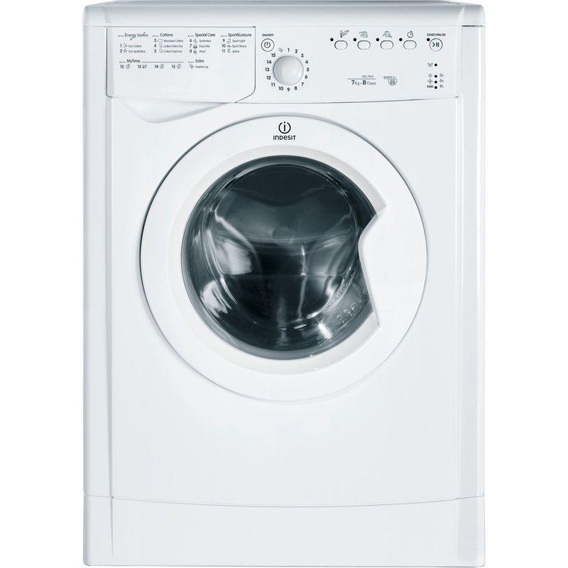 Indesit-Dryer-IDVL-75-BR.9-UK-White-Frontal