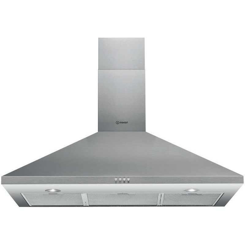 Indesit-HOOD-Built-in-IHPC-9.4-LM-X-Inox-Wall-mounted-Mechanical-Frontal