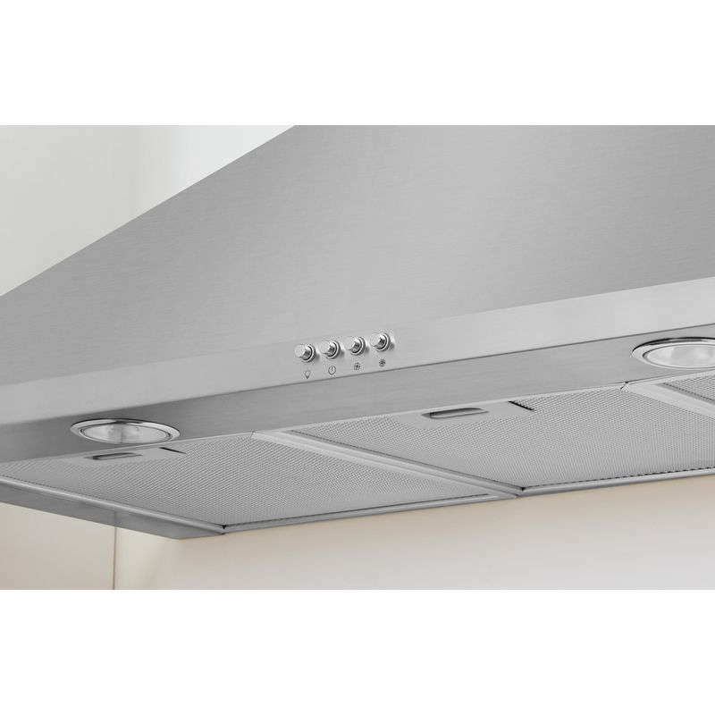 Indesit-HOOD-Built-in-IHPC-9.5-LM-X-Inox-Wall-mounted-Mechanical-Lifestyle-control-panel