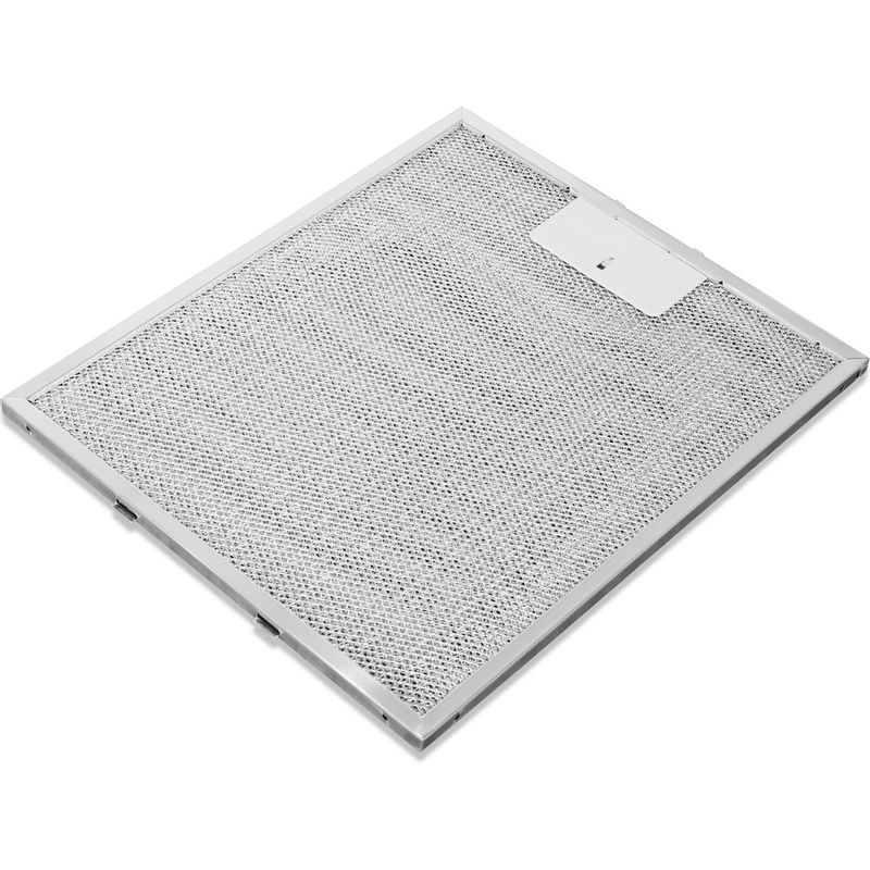Indesit-HOOD-Built-in-IHPC-9.5-LM-X-Inox-Wall-mounted-Mechanical-Filter