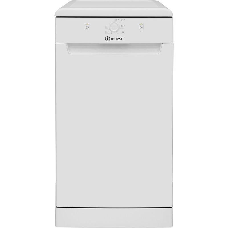 Indesit-Dishwasher-Free-standing-DSFE-1B19-C-UK-Free-standing-A--Frontal