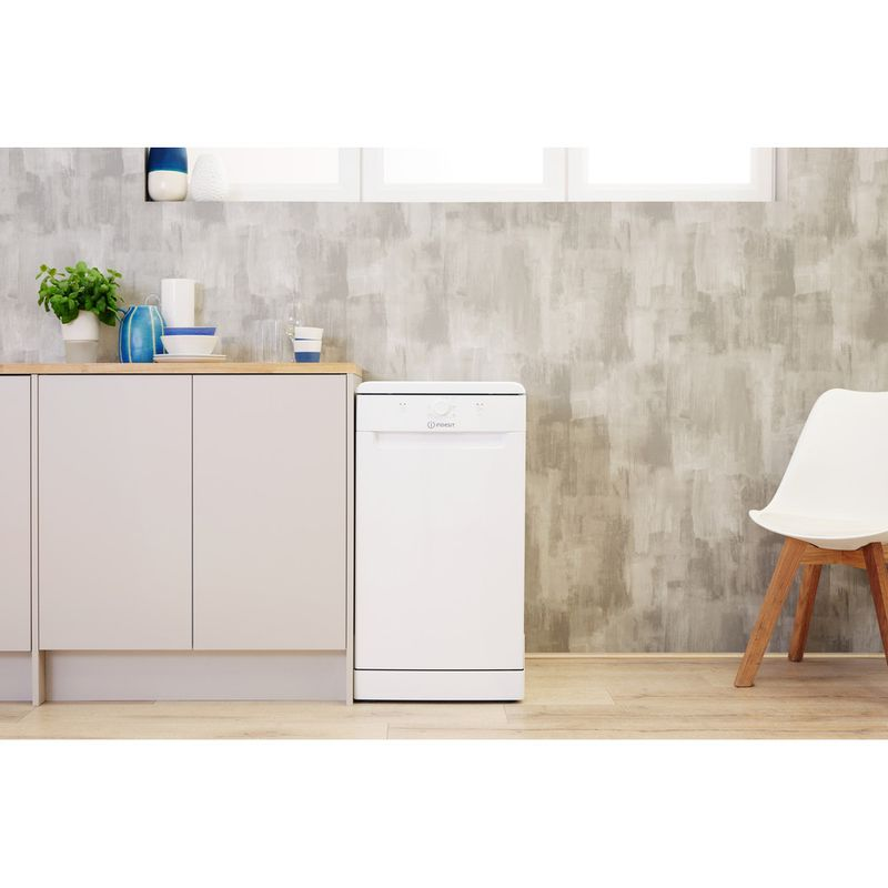 Indesit-Dishwasher-Free-standing-DSFE-1B19-C-UK-Free-standing-A--Lifestyle-frontal