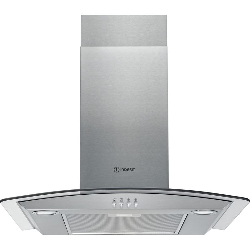 Indesit-HOOD-Built-in-IHGC-6.5-LM-X-Inox-Wall-mounted-Mechanical-Frontal