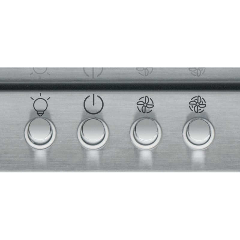 Indesit-HOOD-Built-in-IHF-6.5-LM-X-Inox-Wall-mounted-Mechanical-Control-panel