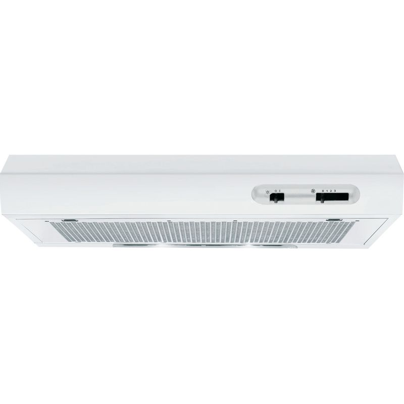 Indesit-HOOD-Built-in-ISLK-66F-LS-W-White-Free-standing-Mechanical-Frontal