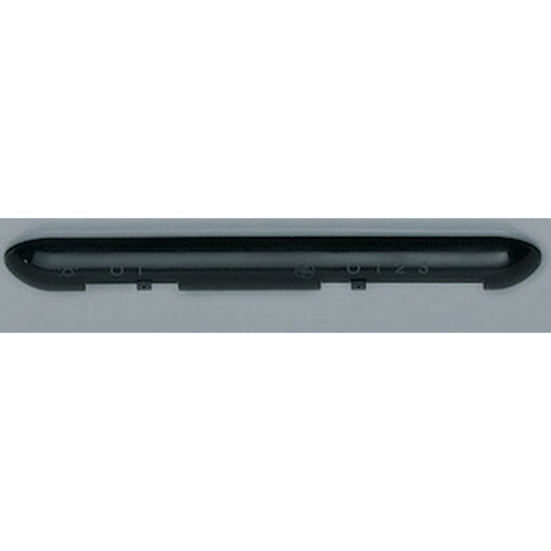 Indesit-HOOD-Built-in-IAEINT-66-LS-GR-Grey-Built-in-Mechanical-Control-panel