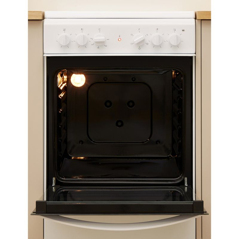 Indesit-Cooker-IS5V4KHW-UK-White-Electrical-Lifestyle-frontal-open