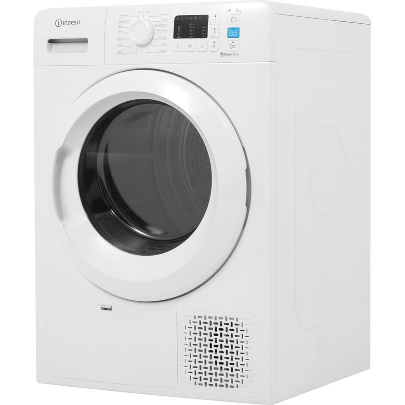 Indesit-Dryer-YT-M10-71-R-UK-White-Perspective