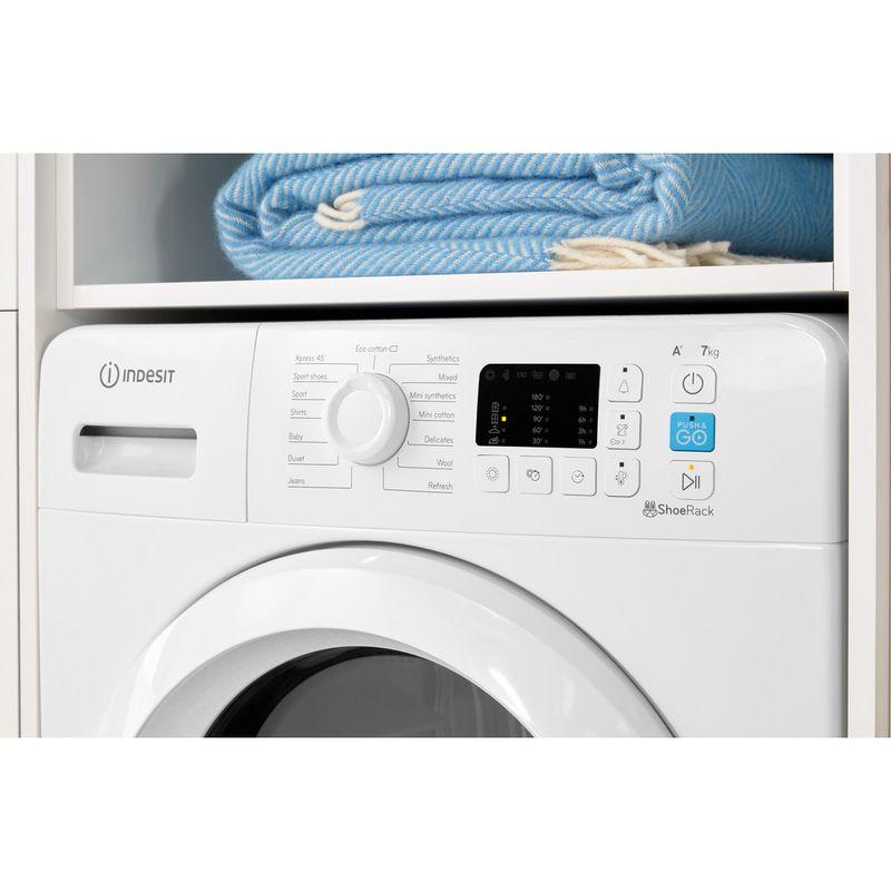 Indesit-Dryer-YT-M10-71-R-UK-White-Lifestyle-control-panel