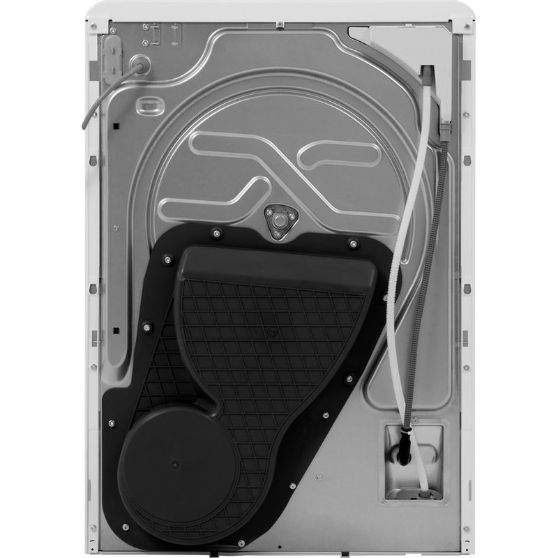Indesit-Dryer-YT-M10-71-R-UK-White-Back---Lateral